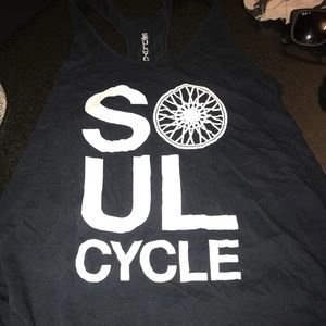 soulcycle tank